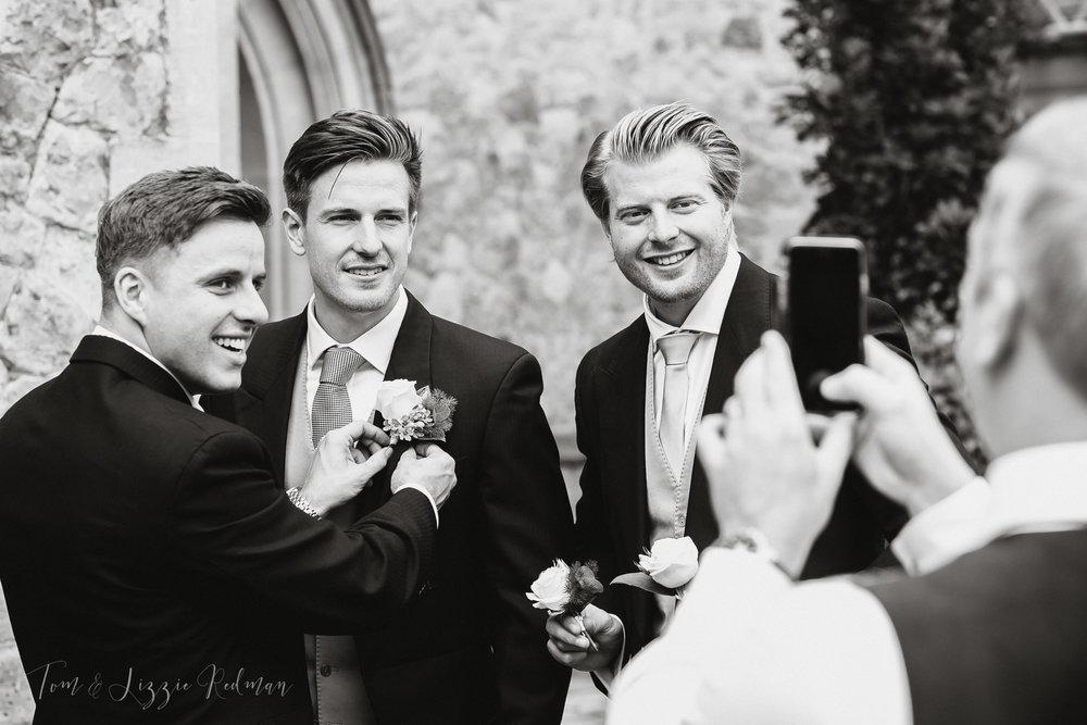 Sam Bailey wedding