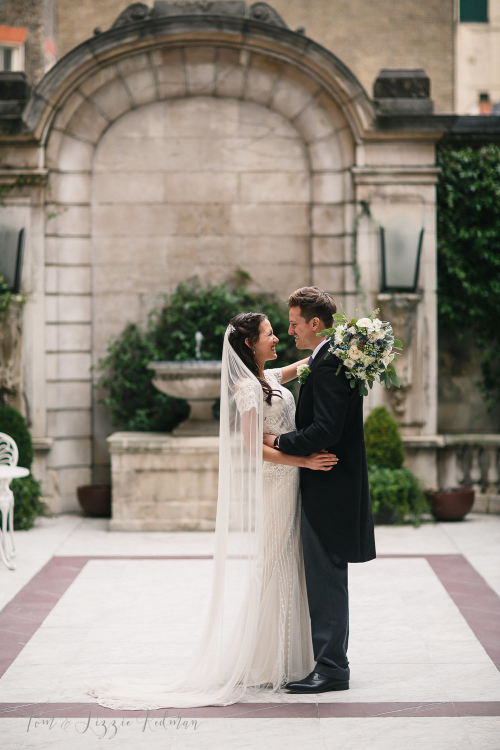 Dartmouth House weddings