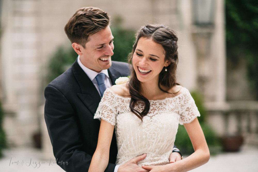 Dartmouth House weddings