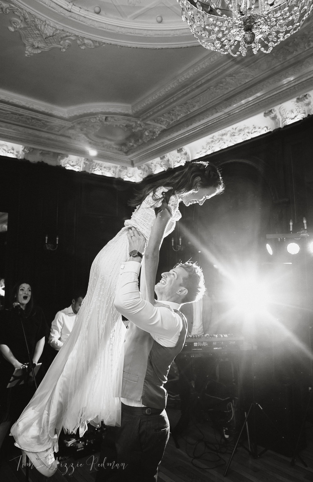 Mayfair London wedding photography
