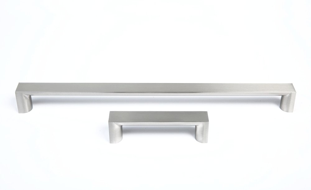Altitude in Brushed Nickel