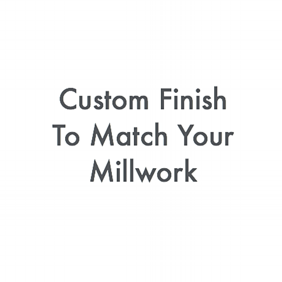 Custom Match