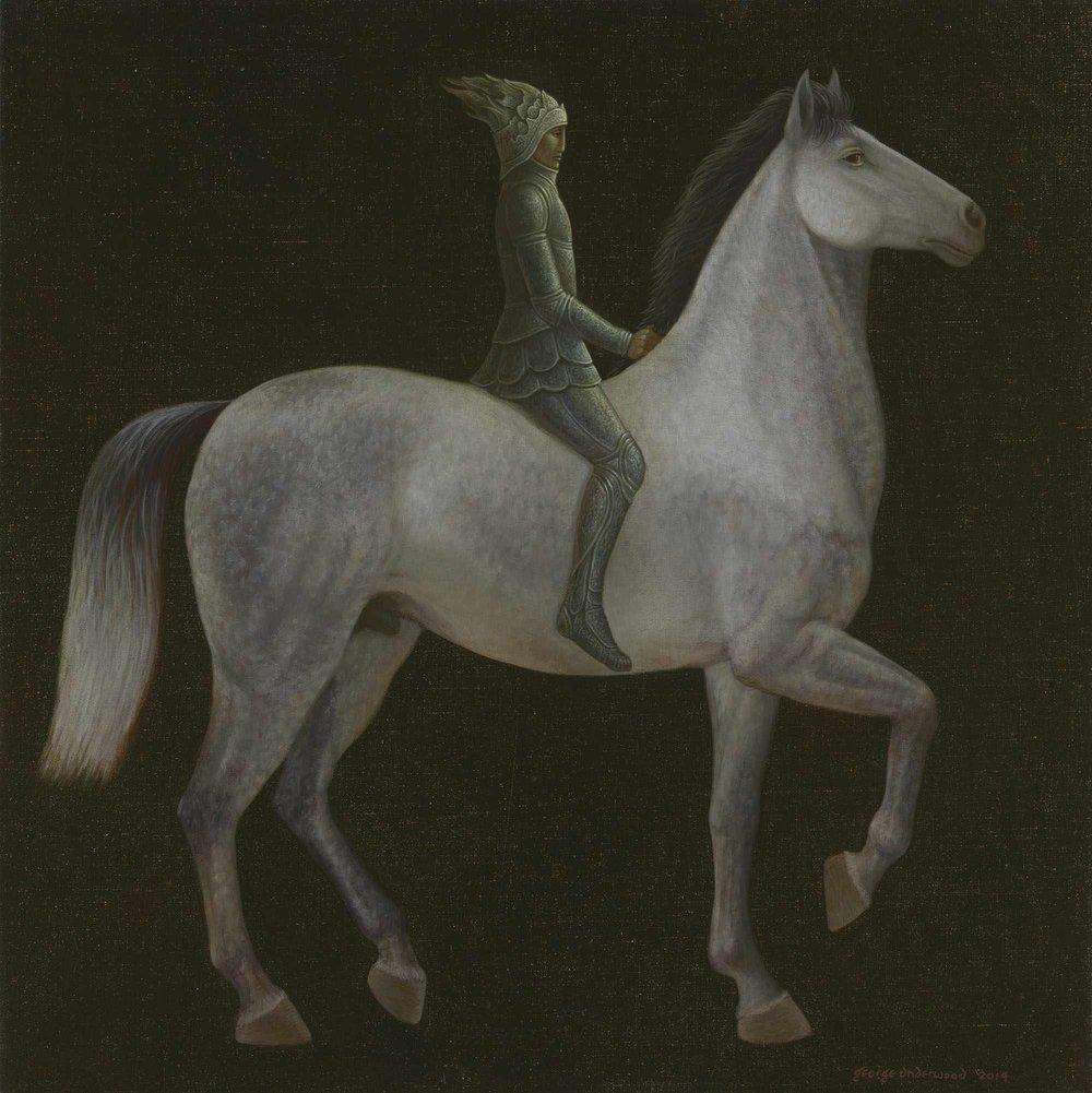 Grey Rider