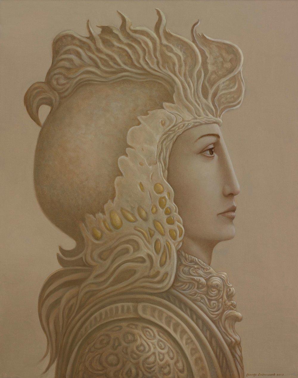 Pale Lady