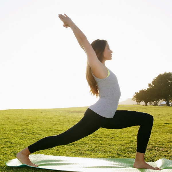 When wellness is your goal, solutions to ongoing stressors and problems are a must.