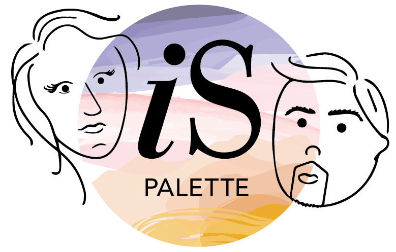 IS Palette