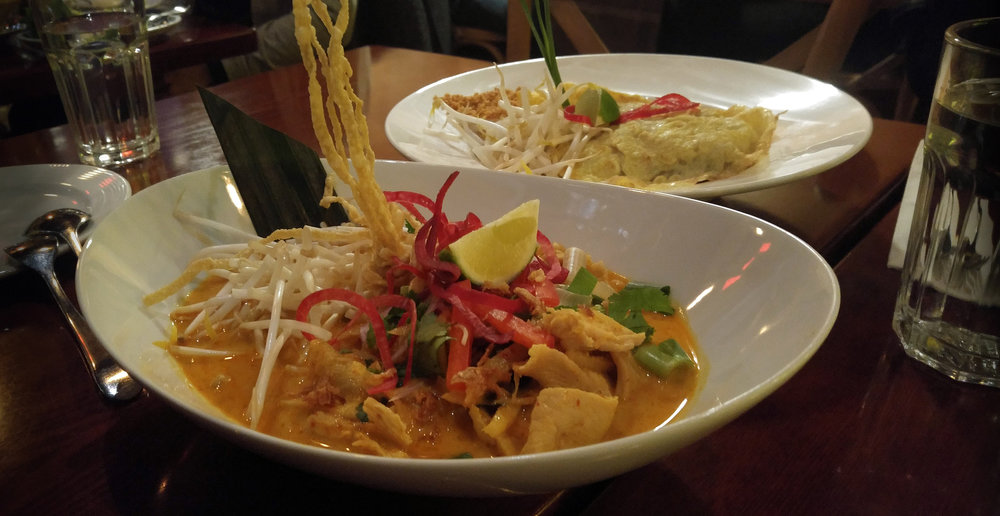 Bolan Thai - Main Signature Dishes