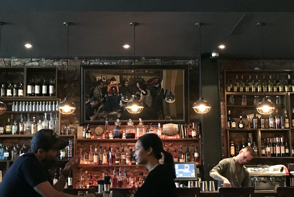 The Good Son - Bar Drinks