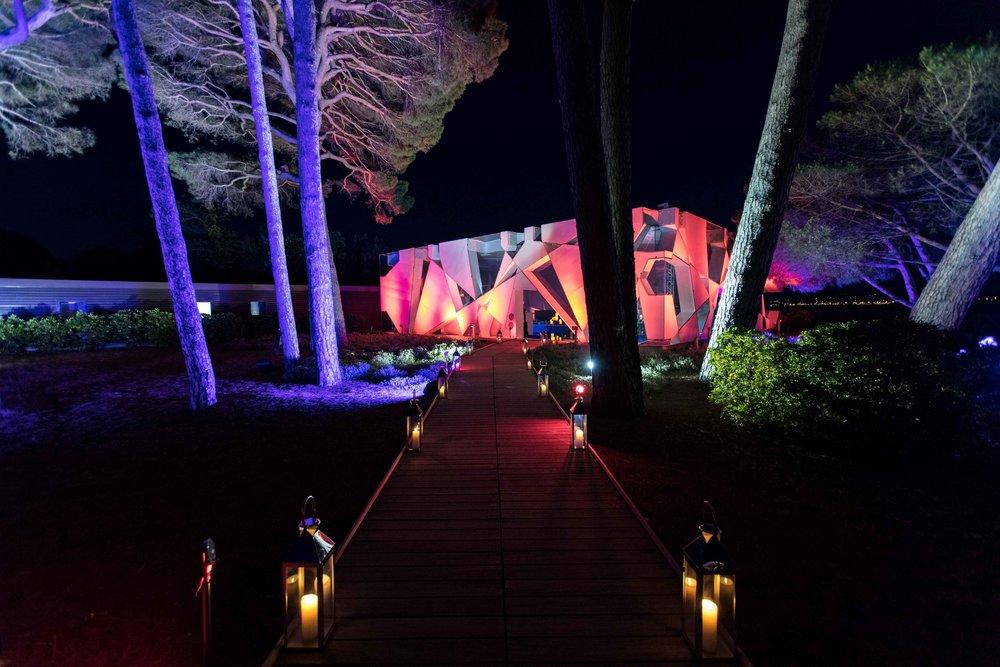 Le Beauvallon pavilion party 2.jpg