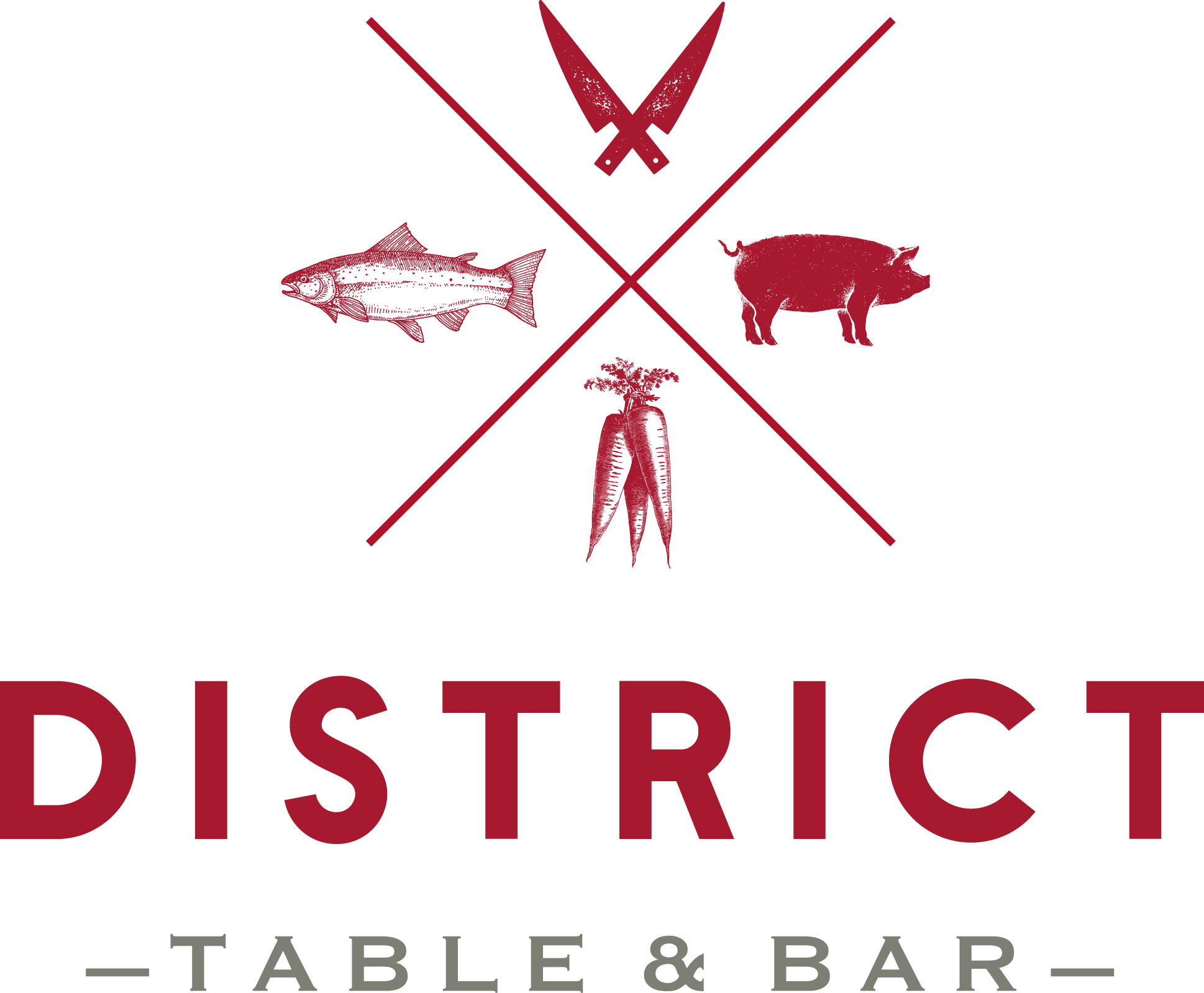 District Table & Bar - Stuart, FL