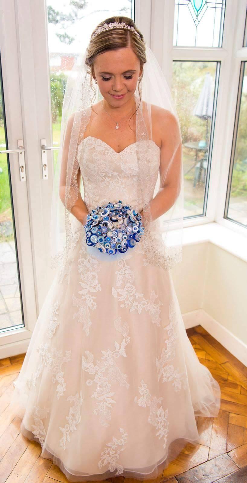 Bride of the Month!! — Cheadle Bride