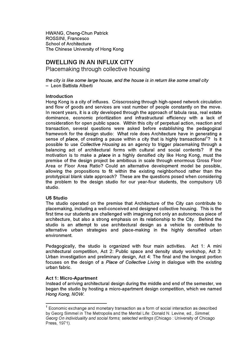 Dwellings in a Influx  City_Hwang_Rossini_UPDATED_Page_1.jpg