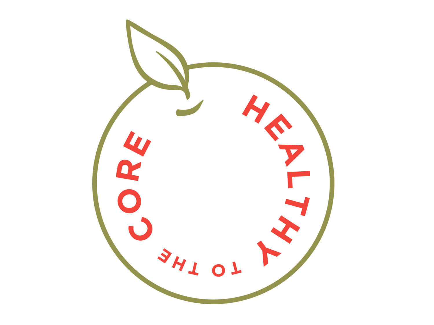 Healthy to the Core
