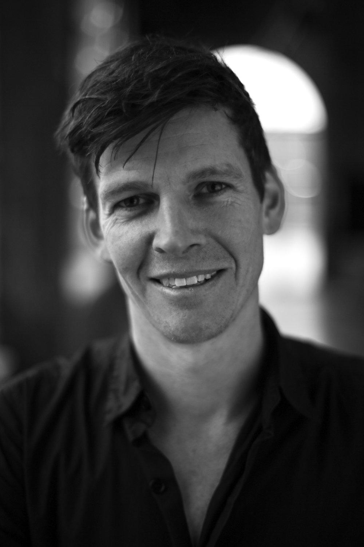 NIKOLAJ NYHOLM   CEO & Founder   nikolaj@rfrsh.net
