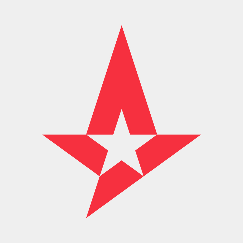 Astralis logo pack (vector) - download
