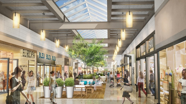 Just Announced High End Luxury Mall Opening In Winnipeg Outlet Of Seasons
