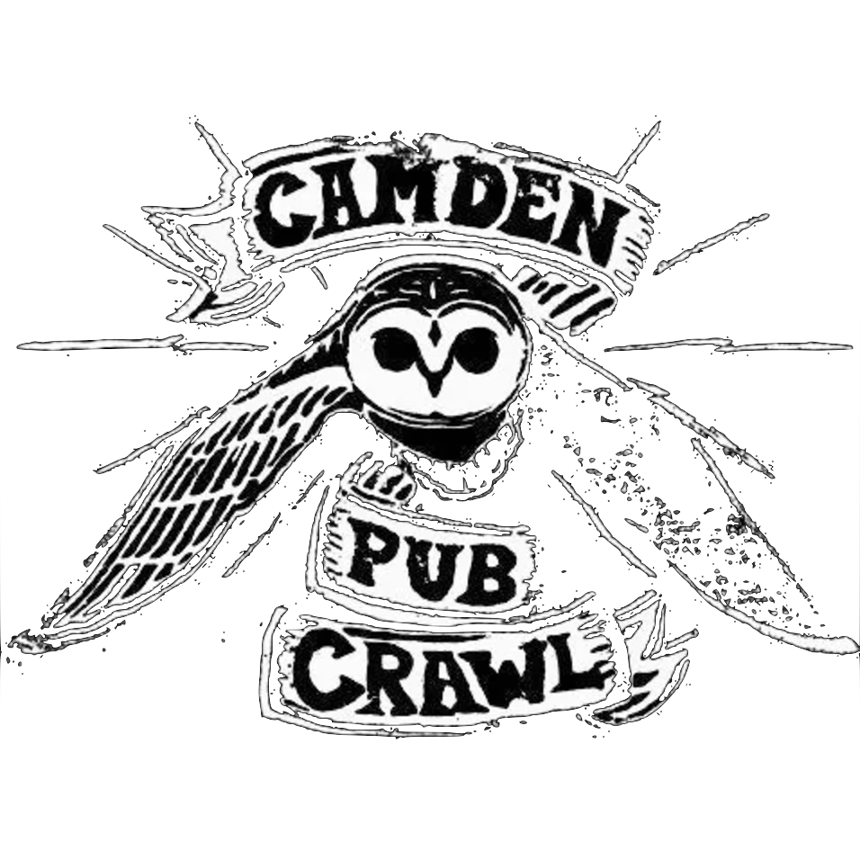 Camden Pub Crawl – The Legendary Original