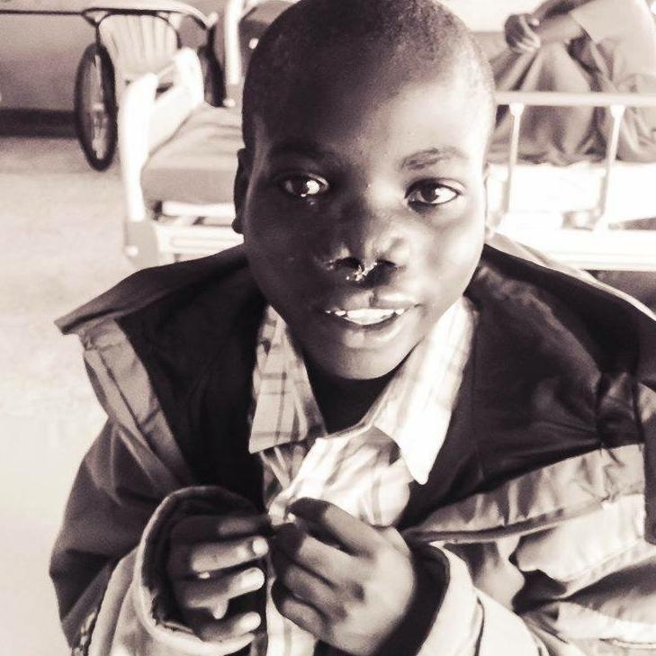 Daniel Nkurunziza - A Lovely Boy