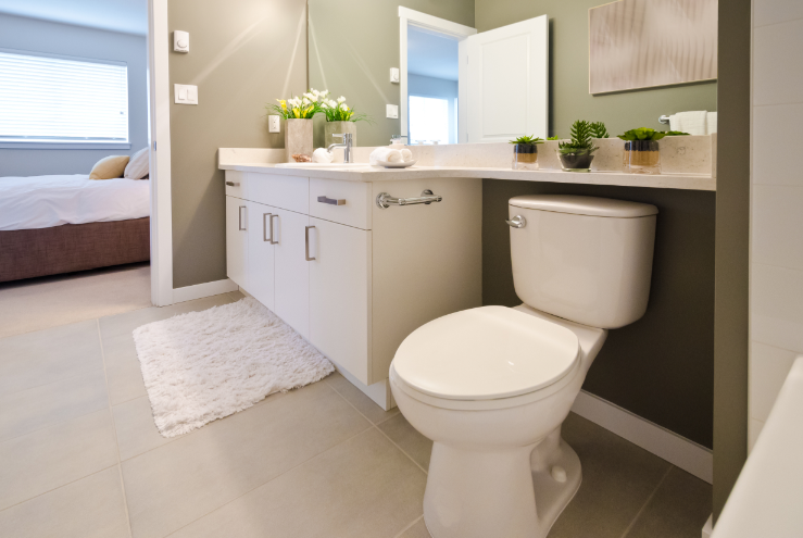The 4 Most Common Toilet Issues (And How to Fix Them)