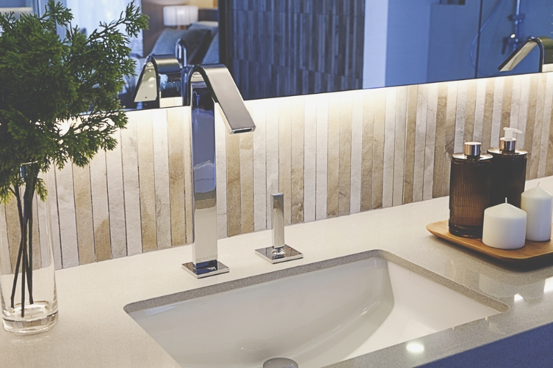 Rental Renovation Guide: Trendy Bathroom and Kitchen Fixtures — BL3 ...