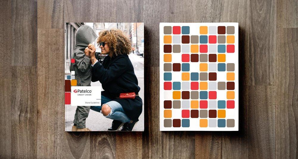 Branding, Typography, Brand Guideline ly