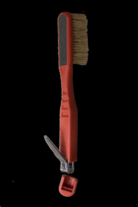 Clutch Climbing brush -