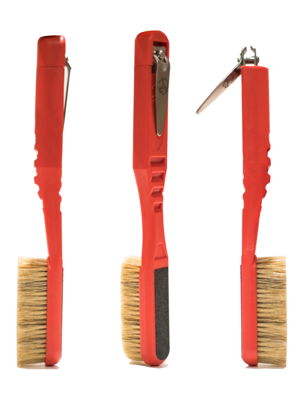 Clutch Climbing Brush -