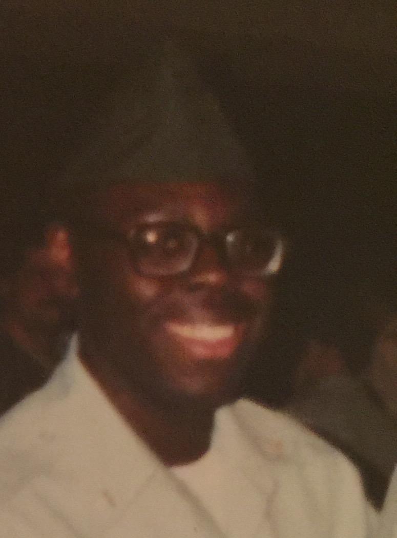 Anthony Williams, Veteran