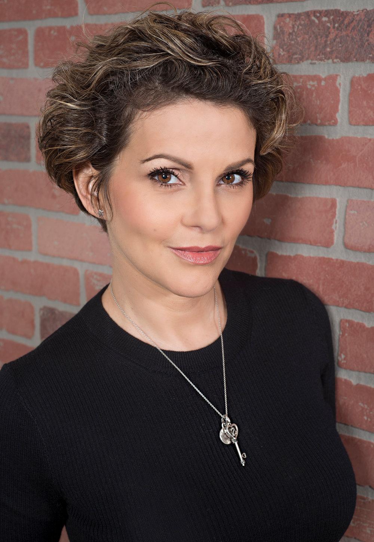 Nadia Asencio, USARNG