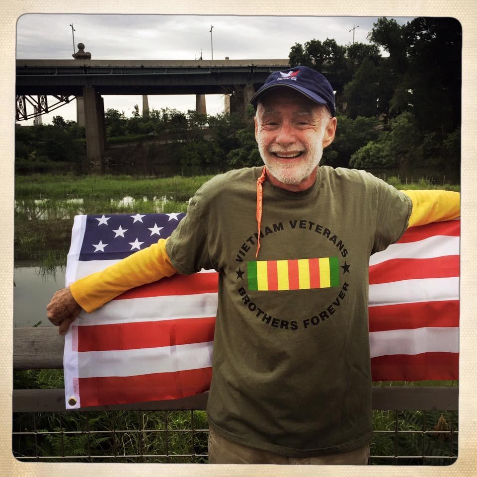 Bob Raphael, USMC 1964-1972