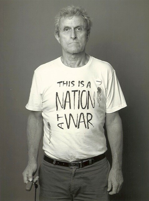 Everett Cox, Vietnam Veteran