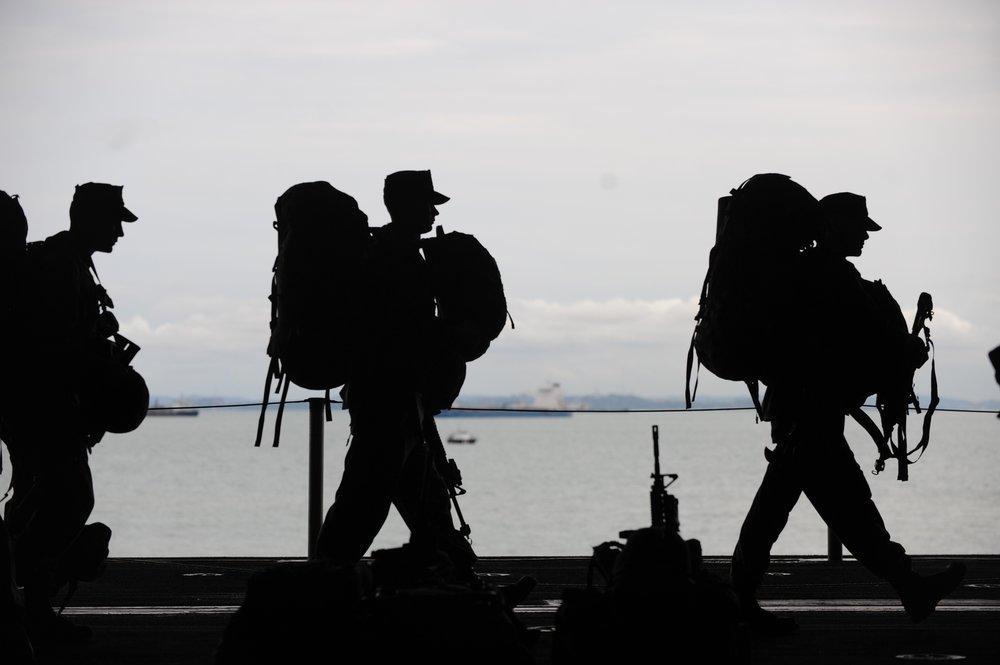 Anonymous Veteran