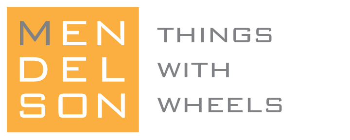 mendelson fine art photography things with wheels