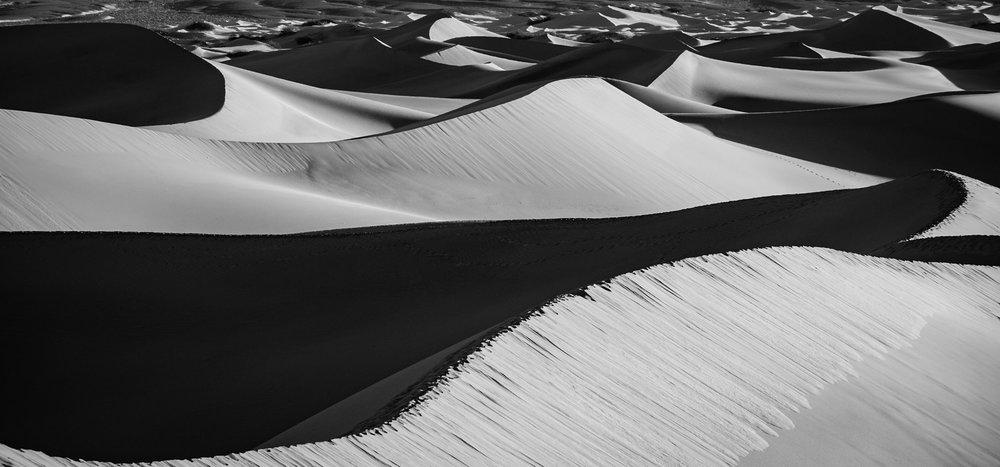 Death Valley Dunes (Series 8 of 8)