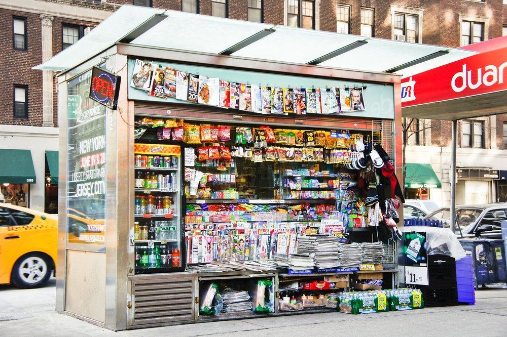 NYC Necessities