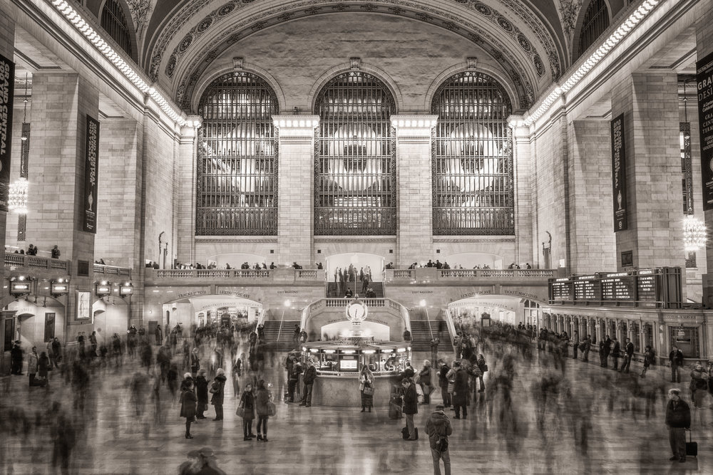 Grand Central Terminal at 100