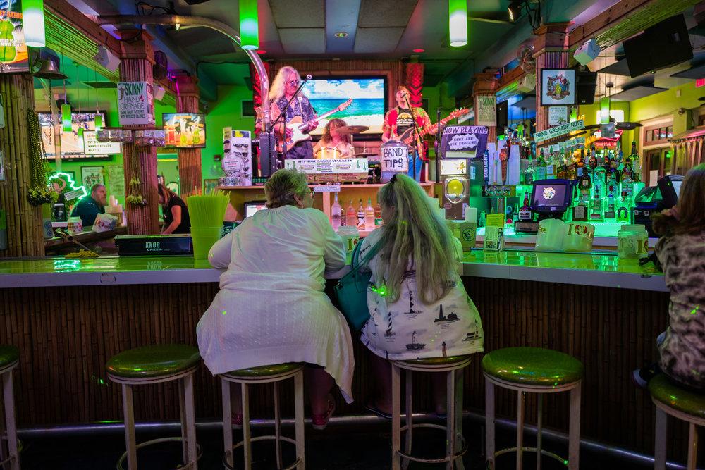 Bourbon Street Bar (Leica Q)