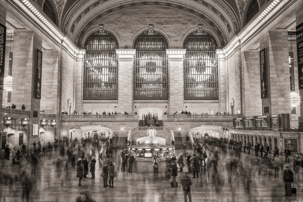 Grand Central At 100