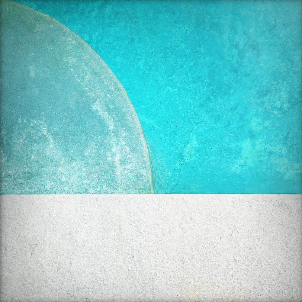 Pool Step Series IV