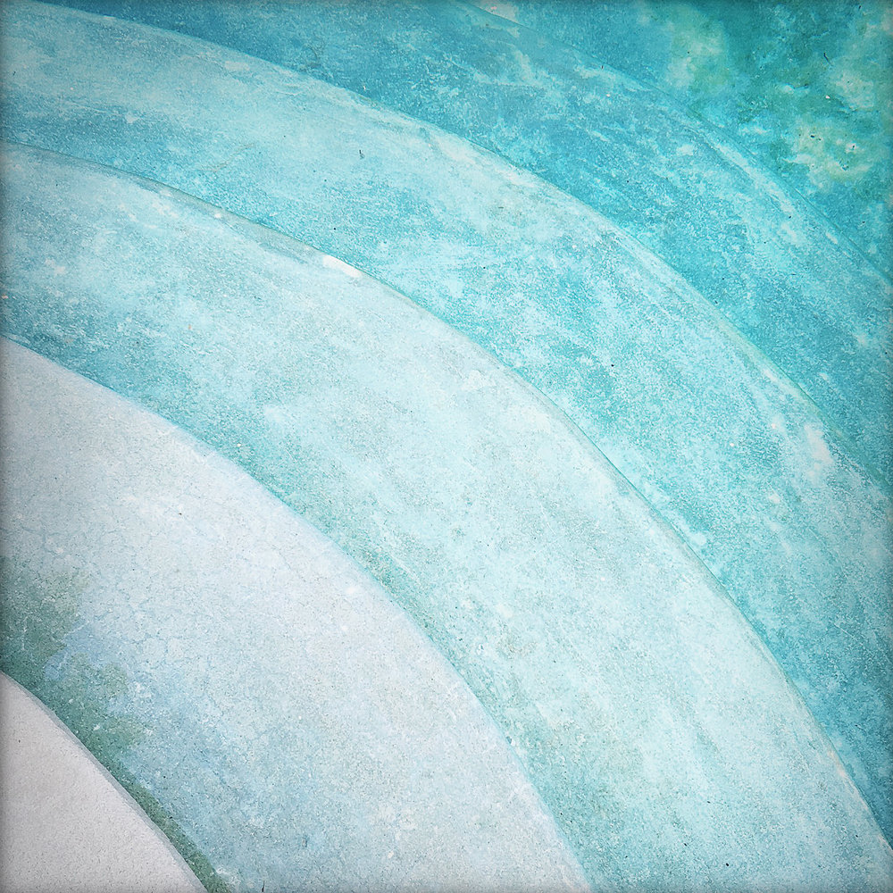 Pool Step Series VI