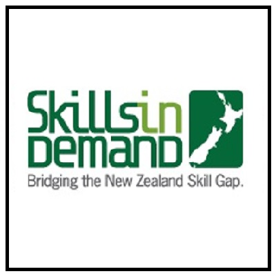 New Zealand Skills In Demand