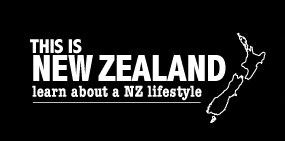 This Is New Zealand