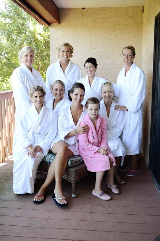 Cape Cod spa group rates weddings