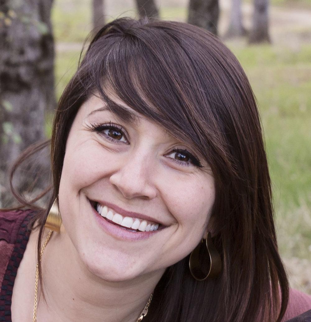 Sarah Cogan