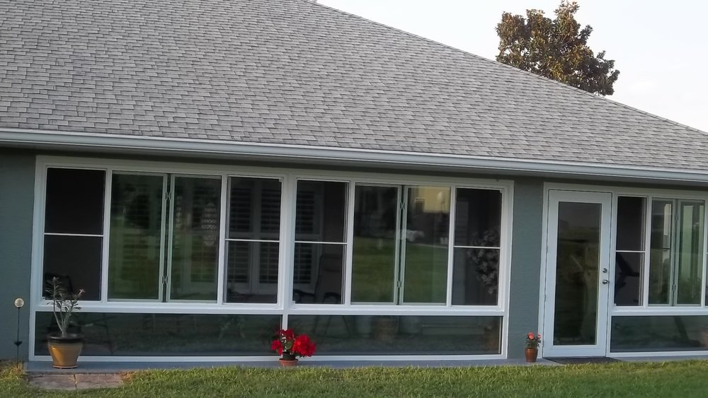 Sunrooms From Central Florida Window U0026 Door Gives Families A Special Space  Where They Can Relax And Enjoy The Beautiful Out Doors Without Having To  Endure ...