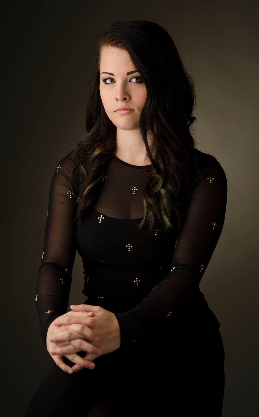 Ashley Vandervelde