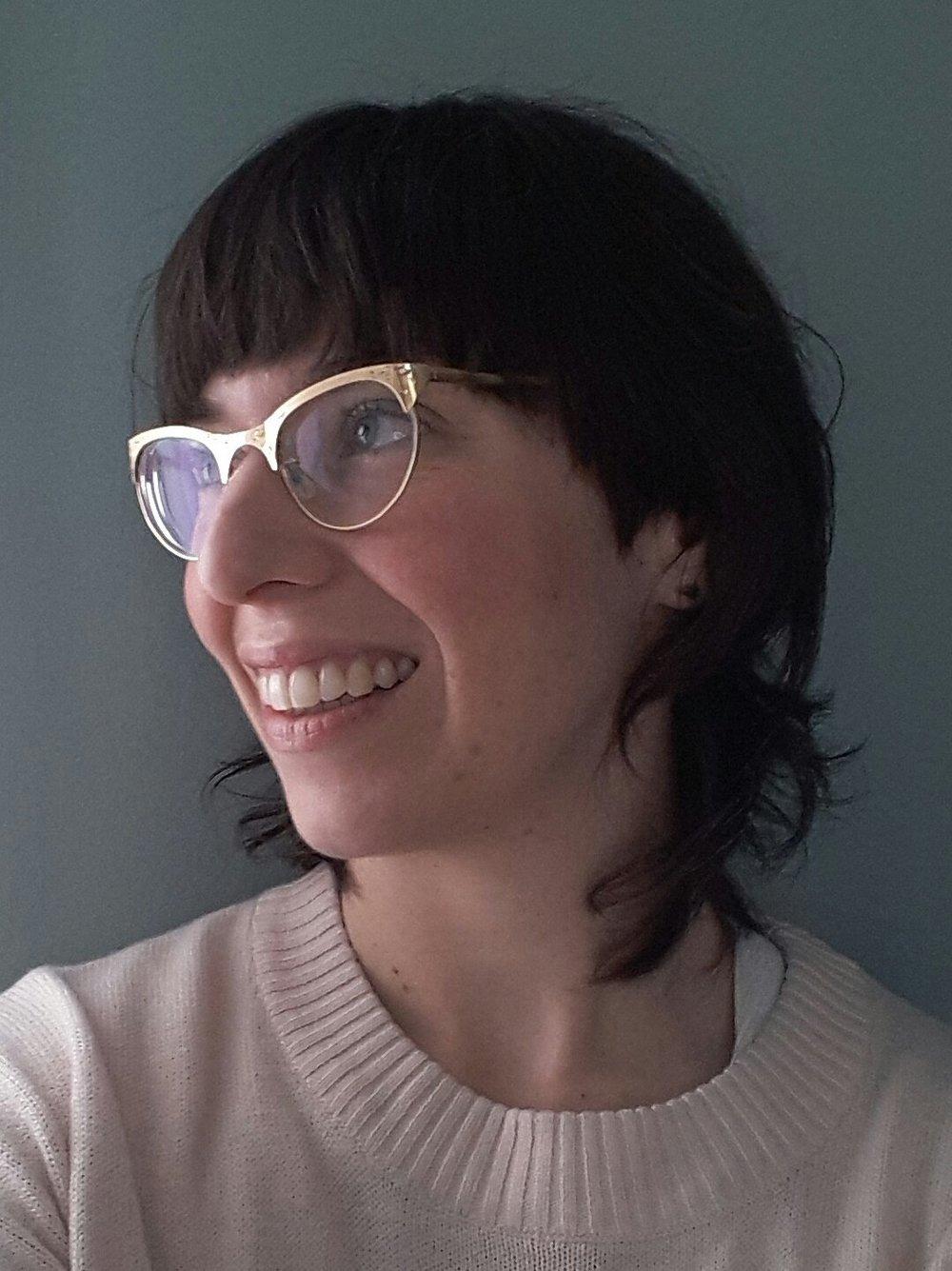 Natalie Hoskins