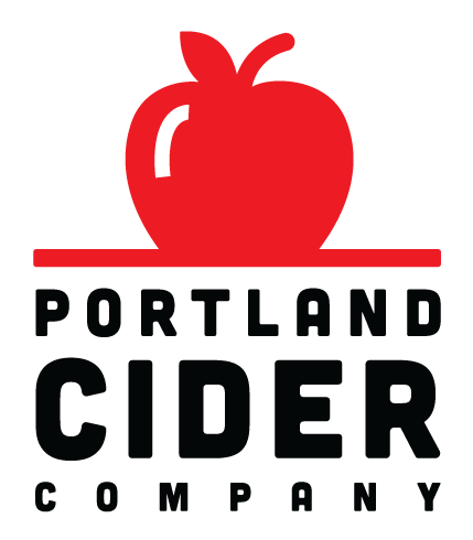 Download transparent PCC logo (EPS / PNG) Other Portland Cider Co. pictures can be found at www.PortlandCider.com/media.