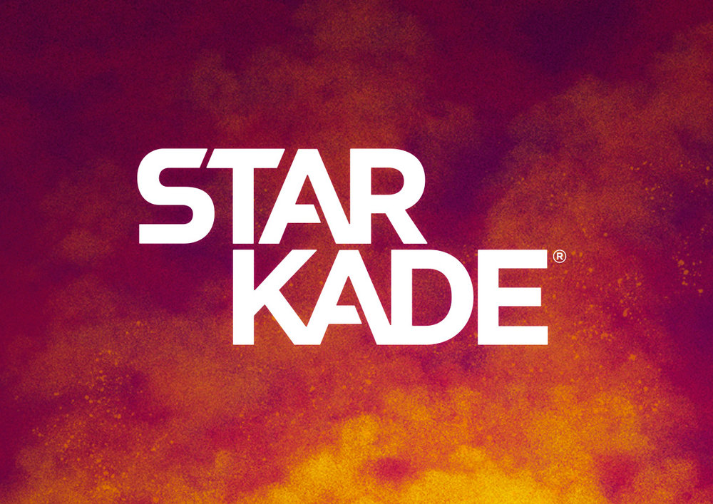 The start of a new brand –for  StarKade
