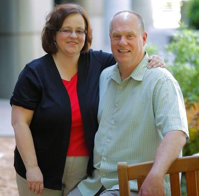 Dave & Debbie Howeth